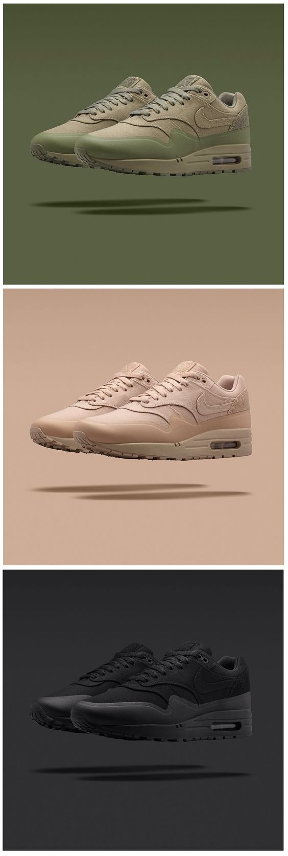 Air Max 1 Patch Pack
