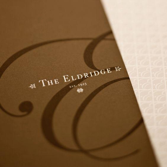 The Eldridge Hotel by robert sitek, via Behance