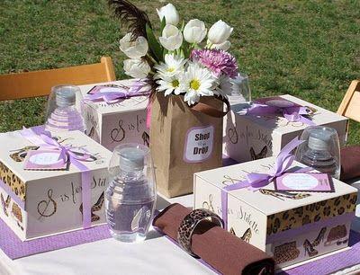 Una despedida de soltera con un picnic muy original – WeddingSenses
