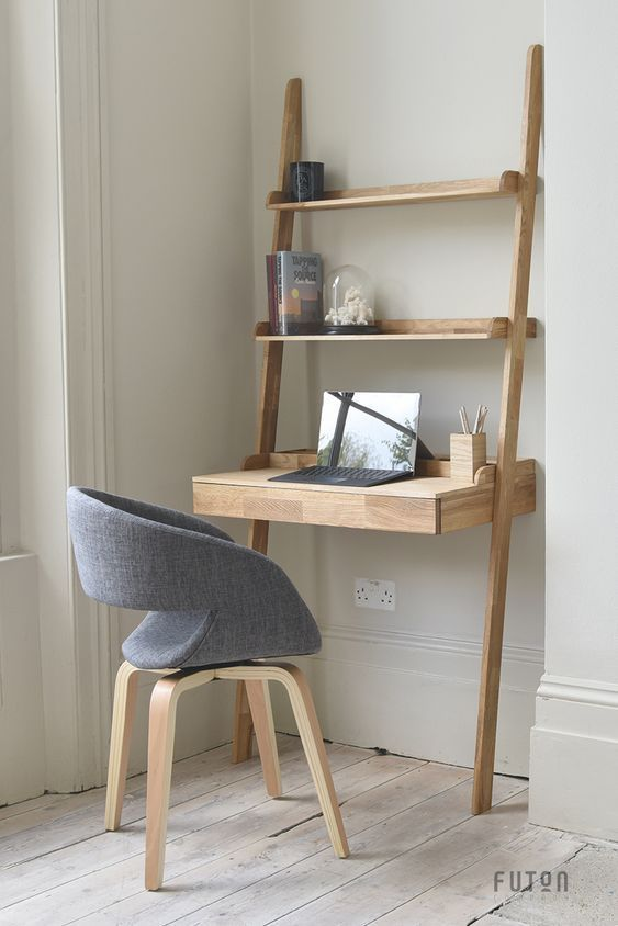 31 Stunning Woodworking Project Ideas For Your Home Idoroom Small Room Design Furniture For Small Spaces Home Office Design