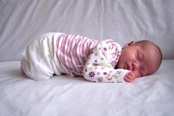 Come facilitare il sonno del bambino - La mia vita semplice
