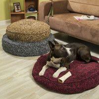 Comfy Crochet Cushions
