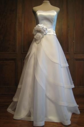 Other - Bridal Gown - $1000.00