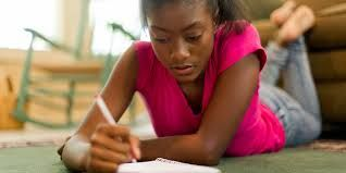 INSPIRATIONAL SQUAD: TEENAGE LIFE 001: A TEENAGE GIRL'S LETTER TO HER M...