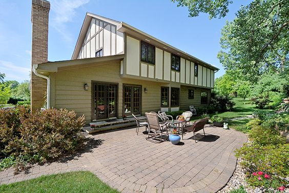25 Best SOLD   3 Jamie Ln   Hawthorn Woods, IL. 60047 Images On Pinterest |  Woods, Terrace And Bed