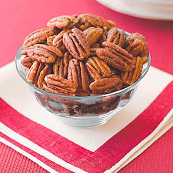 Roasted-Spiced-Pecans
