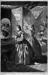 The Brooklyn Sanitary Fair of 1864