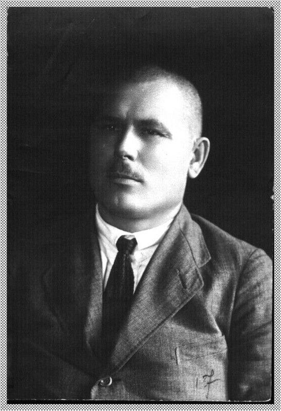 Alexei S Kiselev 1913 Tie Clip Fashion