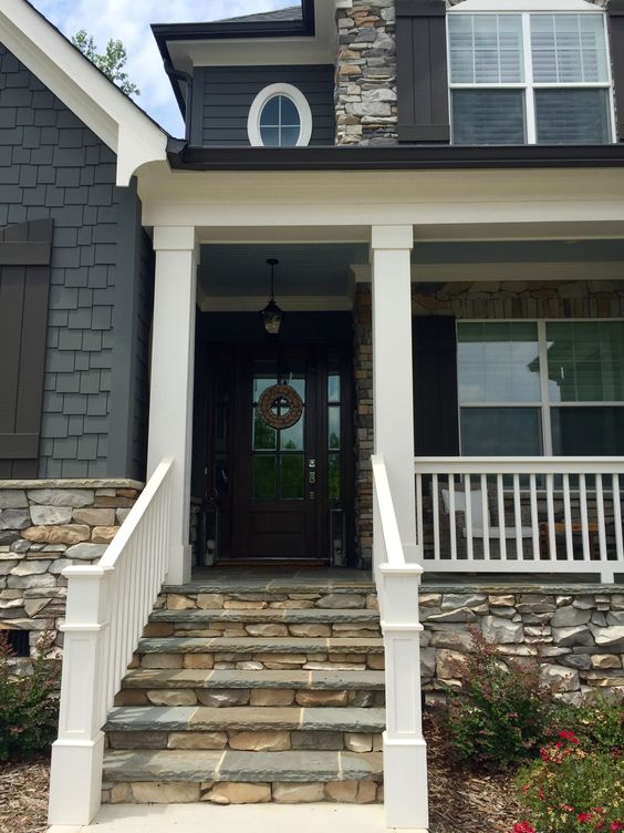 Best Grey Bodies Metal Roof And Home Exteriors On Pinterest 400 x 300