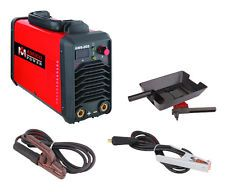 200 AMP Stick Welder MMA ARC Welding Soldering Machine 230V