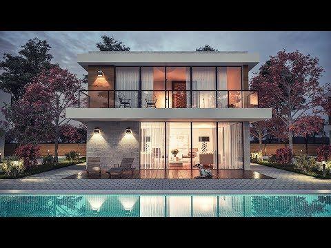 S Max Hdri Exterior Lighting Tutorial