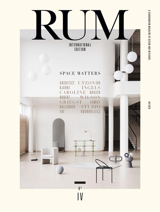 Buy Our Magazine Rum International Interiors Magazine