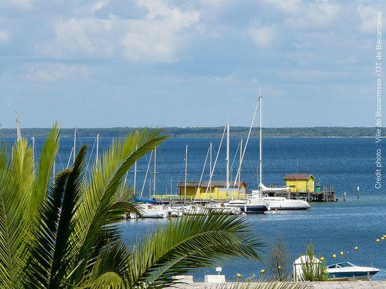 Lac Nord - Port de Maguide - A Maguide, retrouvez tous les prestataires de loisirs nautiques