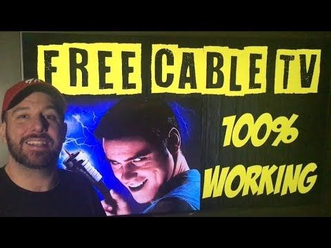 The Free Cable Addon That No One Wants You To Know About Youtube Free Tv Channels Tv Tv Channels