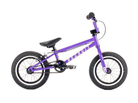 united bikes recruit 12 2015 bmx bike kids bmx. Black Bedroom Furniture Sets. Home Design Ideas