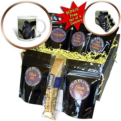 3drose Danita Delimont Primates Muellers Gibbons Click Image To Review More Details It Is Amazo Coffee Gift Baskets Coffee Gifts Coffee Gift Basket