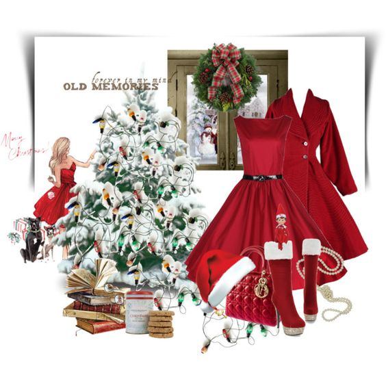 """""""Memories"""" by cavell on Polyvore"""