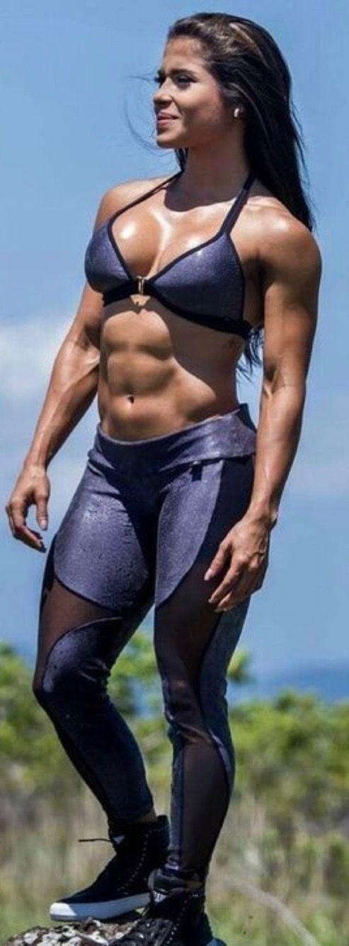 femme bodybuilder rencontre rencontre occasionnelle villeneuve-dascq