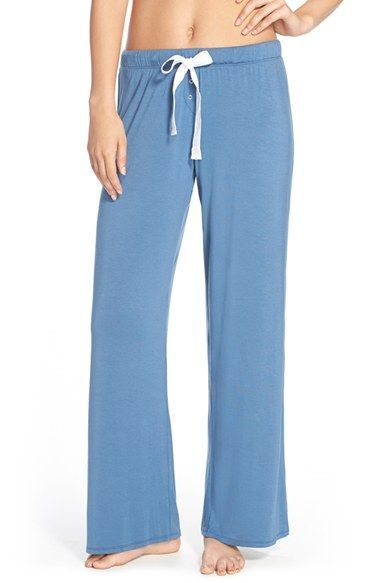 Fleur't With Me Stretch Lounge Pants