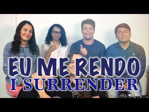 Youtube Aula De Musica Tecnica Vocal E Eu Me Rendo
