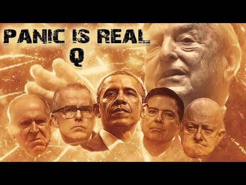 "(106) AWK Dec 11 NEWS: Report exposes ""Obama's Dossier."" 2019- Year of the Boomerang. - YouTube"