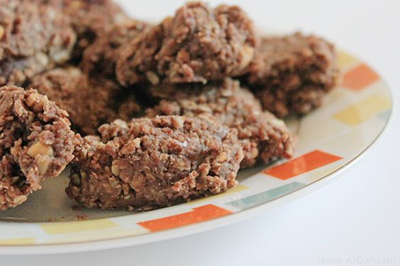 no-bake-cookie-recipe