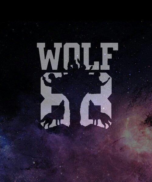 Wolf 88 EXO   ⬣⎔ EXO ⎔⬣   Pinterest   Wolves and Exo