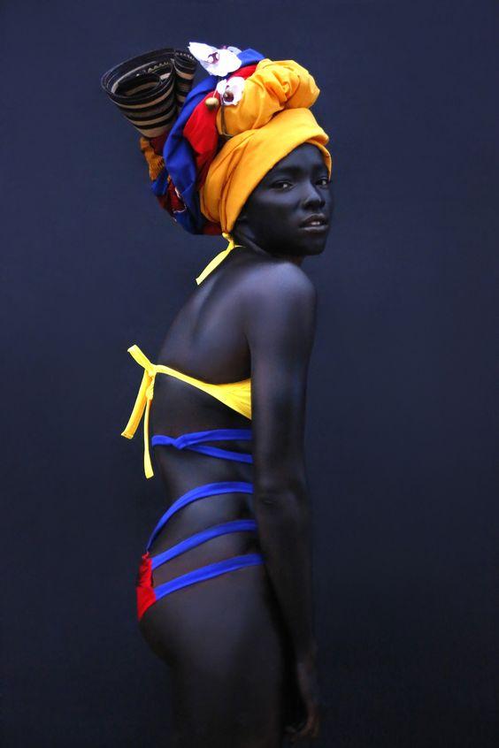Turbanista - Blog dedicated to the Art of Turban
