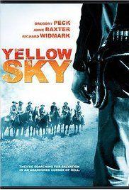 Céu Amarelo Poster