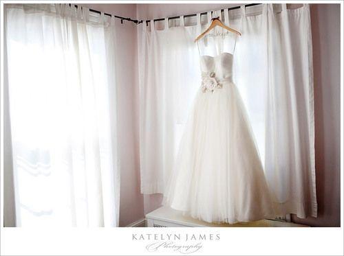 my future wedding dress <3