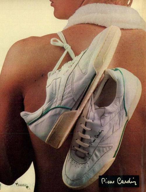 Pierre Cardin Pierre Cardin Tretorn Sneaker Sportswear