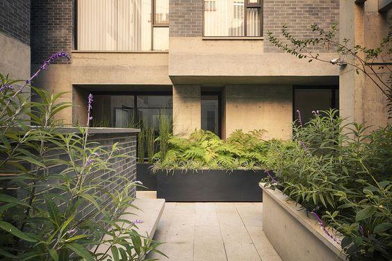Galeria de Apartamentos L_61 / MMX + Olga Romano - 8