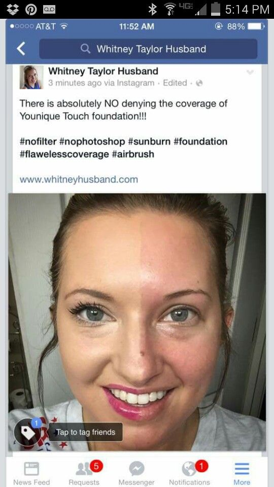 Younique touch foundation! :) https://www.youniqueproducts.com/WhitneySpontak/