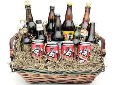 minnesota craft beer gift basket papa wishes pinterest. Black Bedroom Furniture Sets. Home Design Ideas