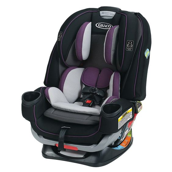Graco 4ever Extend2fit All In One Convertible Car Seat Baby Car Seats Car Seats Convertible Car Seat