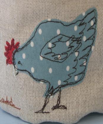 Fabric Bowls - Dear Emma Handmade Designs                              …