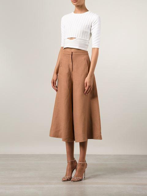Pants Skirt 16