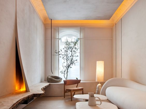 мебель в минимализме