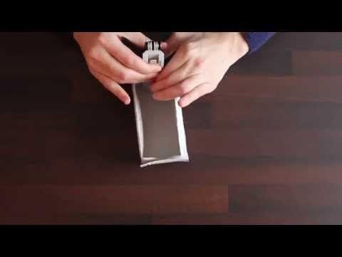 Handgebäck #diy #cookie #box #doityourself #easy #handicraft #video