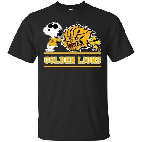 NCAA Arkansas Pine Bluff Golden Lions T-Shirt V1