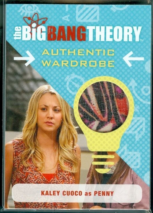 Big Bang Season 6 & 7 ( M11 )  Penny  Wardrobe  Card https://t.co/xVii7fgPF9 https://t.co/czMm4xmkOX http://twitter.com/Foemvu_Maoxke/status/771875445679718400