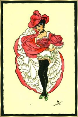 french cancan frenchcancan1 xixxx belle 233poque