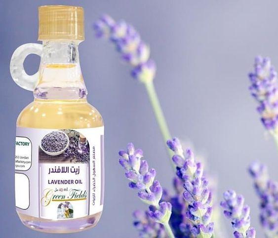 هدي اعصابك عن طريق شم الروائح الطبيعية أهتم بنفسك ودلل حالك لأنك تستحق الأفضل Lavender Oil Oils Oilfield