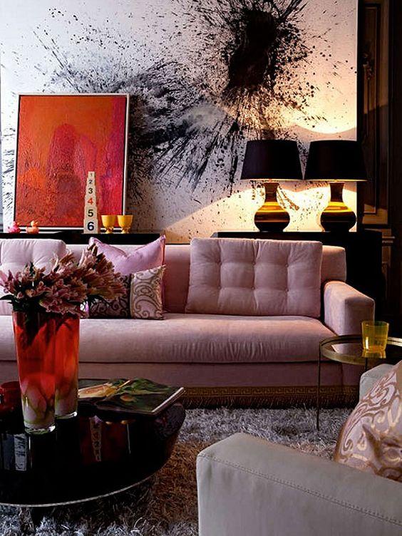 Grote ruimte, grote uitdaging: tips & tricks voor een stijlvolle woonkamer - Flinders Magazine