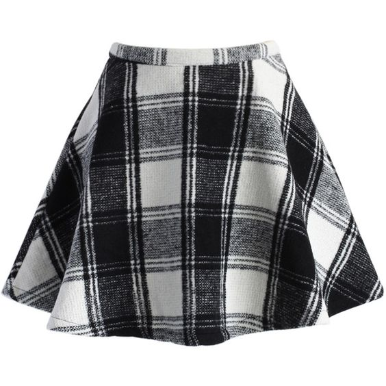 Chicwish Tartan Twill Mini A-line Skirt ($36) ❤ liked on Polyvore featuring skirts, mini skirts, bottoms, saias, faldas, multi, tartan skirt, plaid mini skirt, a line skirt and mini skirt