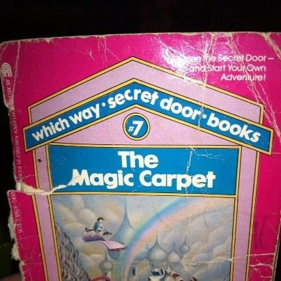 Loved this book as a kid.