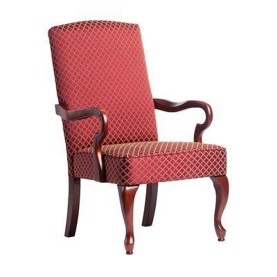 Charlton Home Tellis 21 75 Armchair High Back Accent Chairs