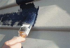 house de house pintando uma house na house