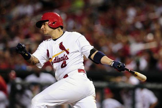2. St. Louis Cardinals (2015 Rank: 2):