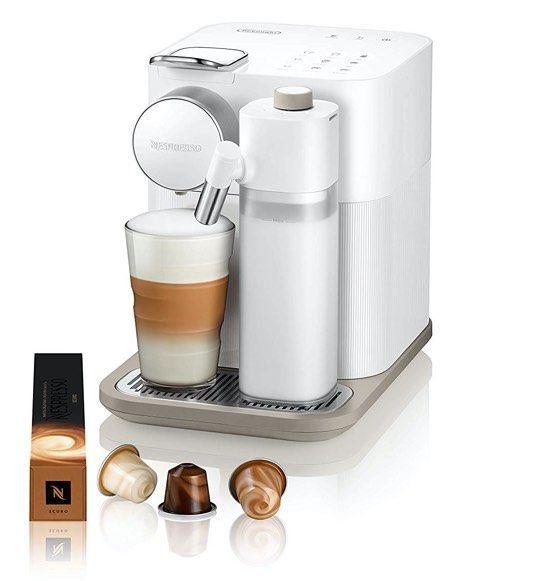Review Of Nespresso Gran Lattissima Comparison With Lattissima